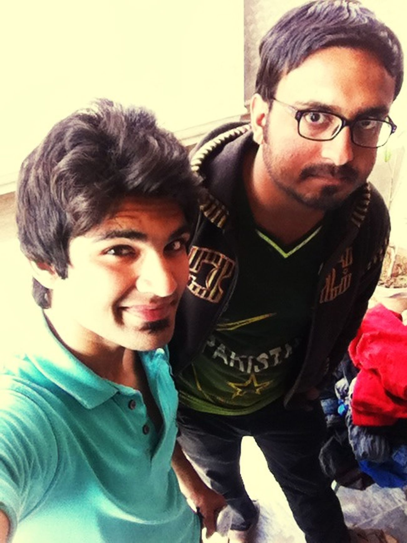 Pakcricket Match Extmfun Selfieee ✌️