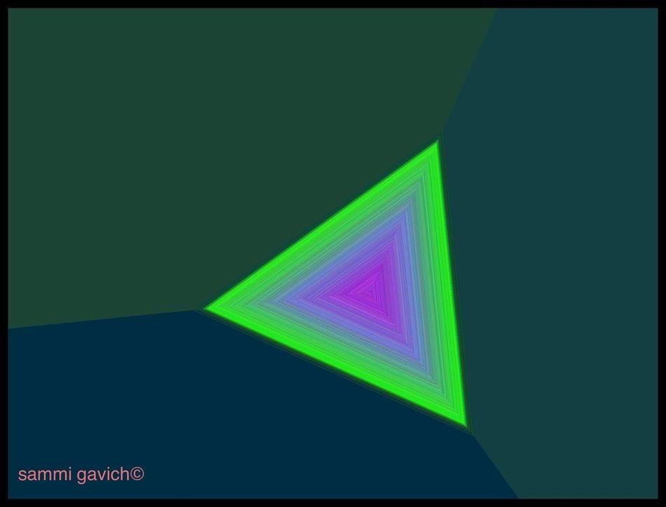 Resting Triangles. AMPt_community MobiTog.com NEM Abstracts