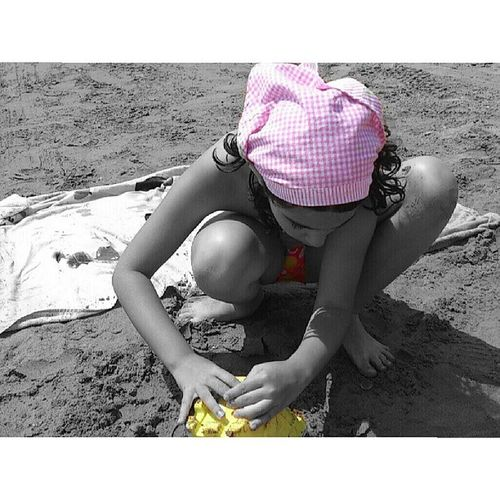 Playa Beach Arena Sand Valenciagram Summermygram Valenciagrafias Summergrafias Behawaiian Ig_alicante Allshots_ Greatest_shots We_love_this_pic Buenos días/Bon día/Good Morning