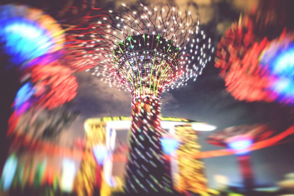 Beautiful stock photos of fun, Amusement Park, Amusement Park Ride, Arts Culture And Entertainment, Blurred Motion