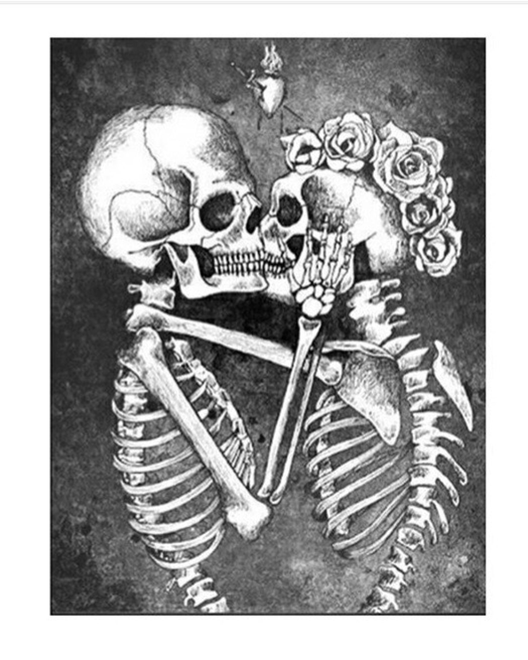To be loved right down to the bones ❤️ Love ♥ Valentine's Day Every Day Feelings Beautiful Words Kiss Passion