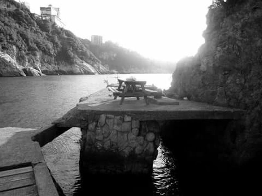 Kapuz Black Sea♥