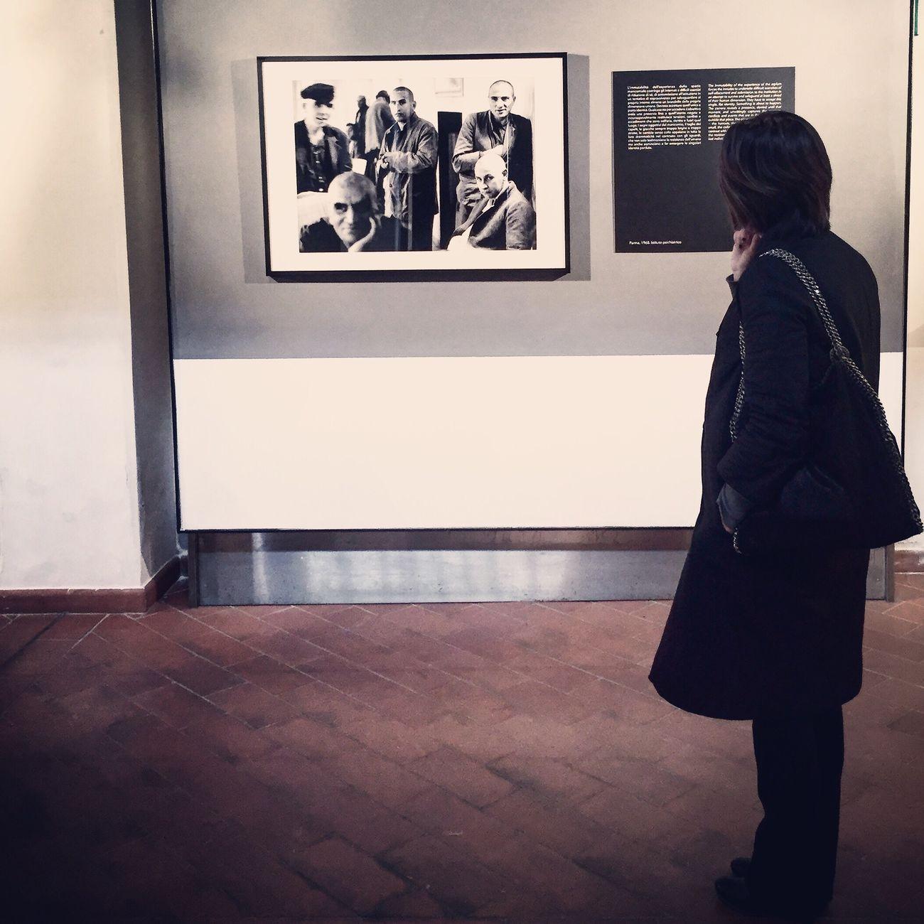 Exhibition Museum Culture Photography Caos Terni Umbria