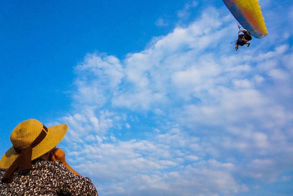 Beautiful stock photos of baer, Adventure, Cloud - Sky, Day, Exhilaration
