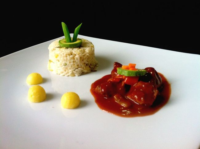 Estofado Cheflife Tasty Dishes Being Creative