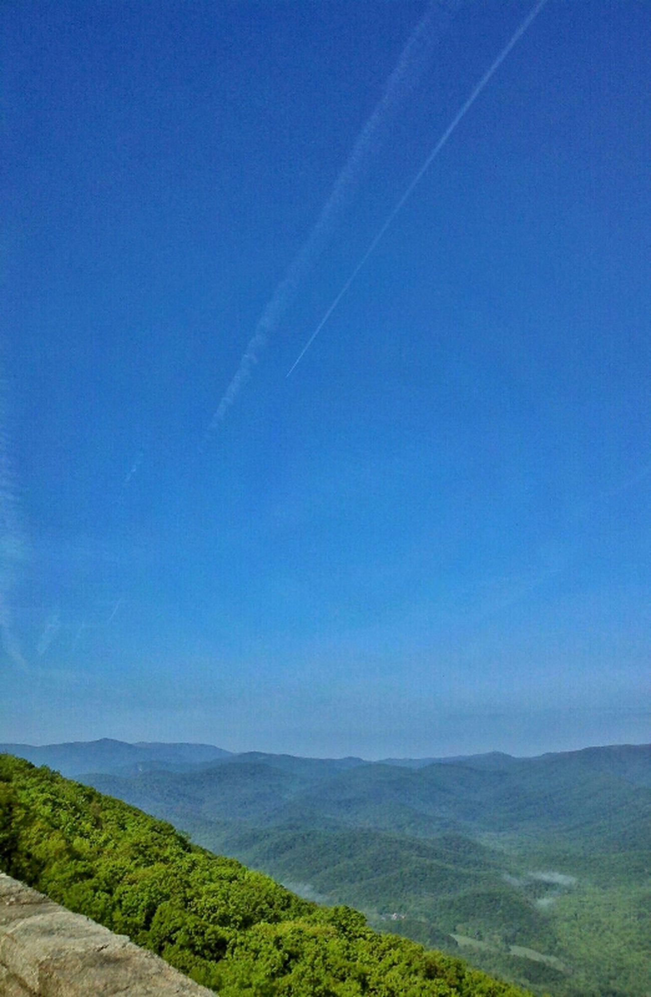 Blue Ridge Mountains Where I Grew Up