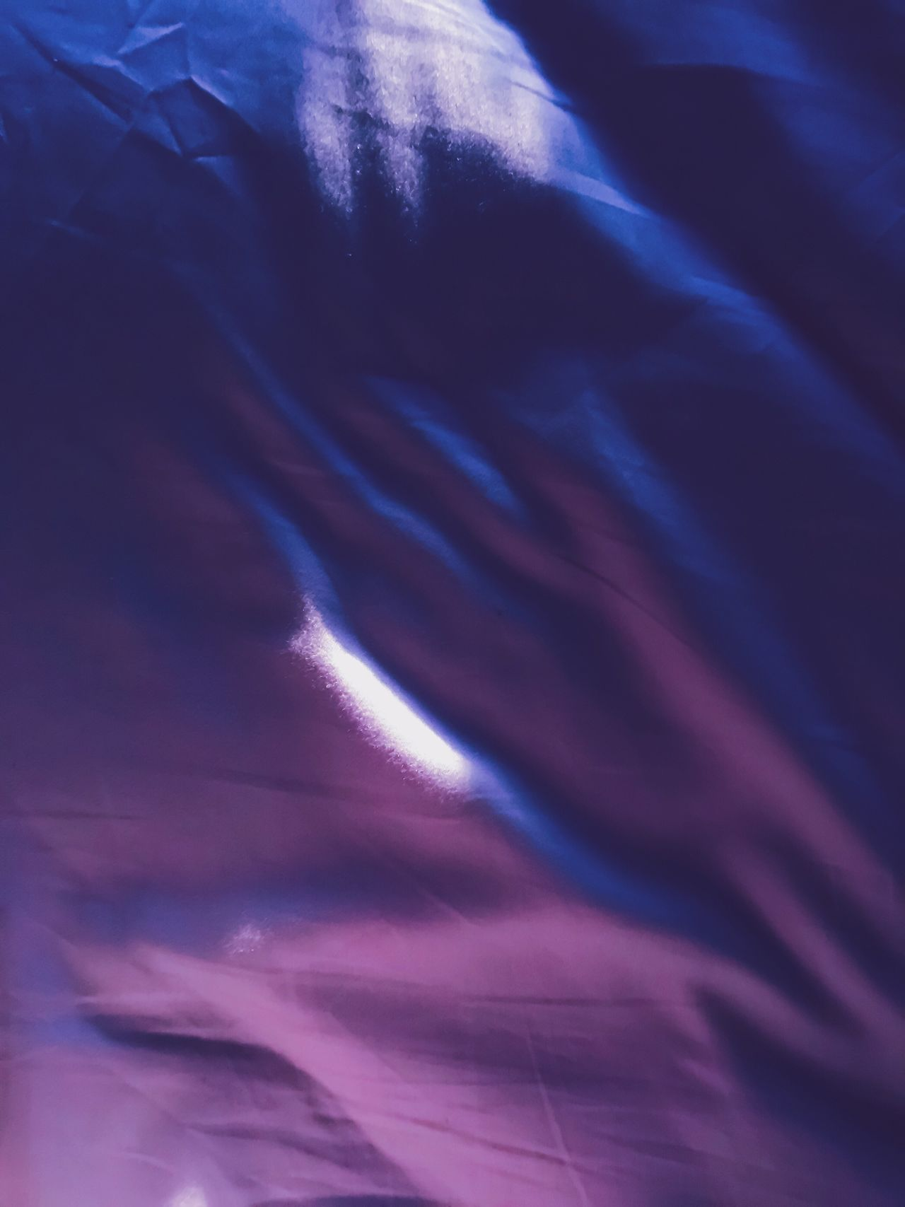 Full Frame Abstract Backgrounds Textile Pattern Textured  No People Close-up Crumpled Day Colors Blue Purple Minimalism