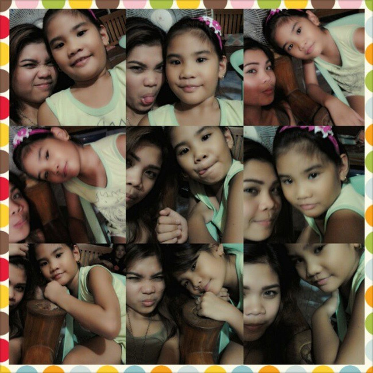 My sissy & me. Vanity moments. Vanity Vain Homesweethome Thursday Familybonding Sisterbonding Igers Instagram Igshot Igmoments Igcapture Instacapture Instapose Followme Followback