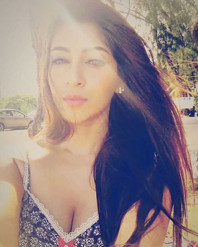 The most beautiful lady in the world... Sonarika Bhadoria