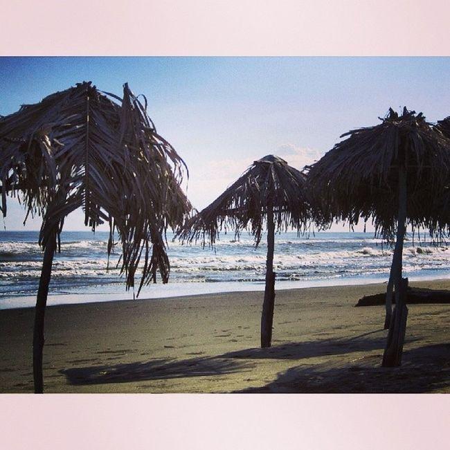 Tres Mexico Veracruz Casitas Playa mar costa esmeralda sea sky nature landscape igersmexico vive_mexico photojournalism mxdelosmx flickr mexigers