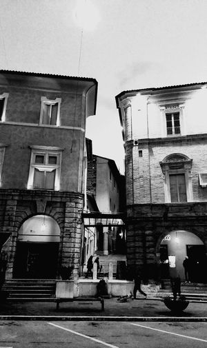 EyeEm Best Shots B&w Moments Life People San Severino Marche