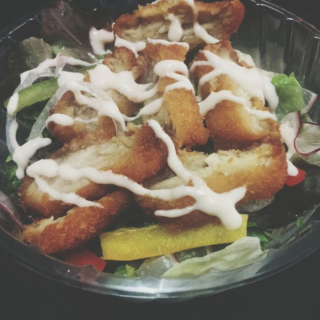 My food First Eyeem Photo