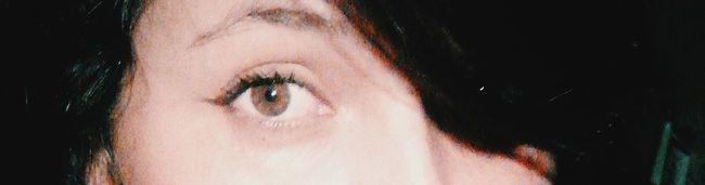 Hi! Green Eyes Hello World JustMe Thas's Me Bealtifuleyes
