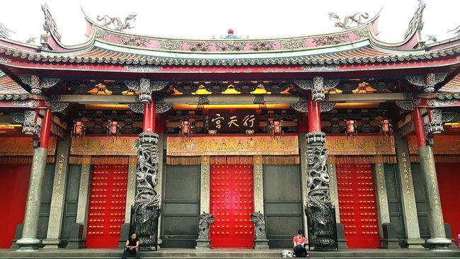 Temple Religion Spirituality