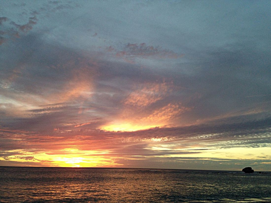 Point Peron Shoalwater Perth Western Australia Sunset Sky And Clouds Beach Photography Beautiful
