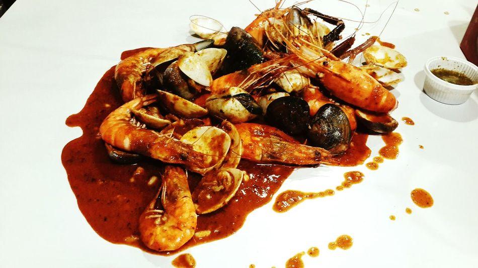 Jjgreen Jjgreenmarket Saefood Dinner Food