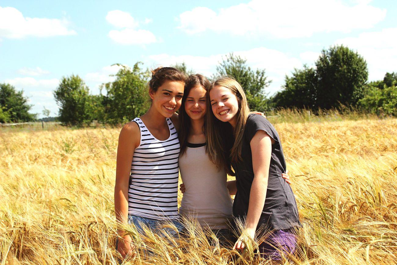 Love These Girls 💗 Warum Hab Ich Die Augen Zu? 🙄