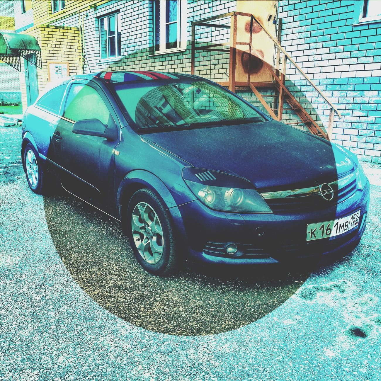 Opel Astra GTC Opel Opel Astra Опель Астра