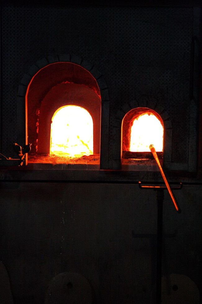 Furnaces Arch Arches Dark Fire Fires Flame Flames Furnace Furnace Door Furnace Doors Furnaces Glass Blowing Glass Furnace Glass Making Hot Illuminated Inferno Murano Murano Glass Murano Italia No People Venezia Venezia Italia Venice Venice Italy