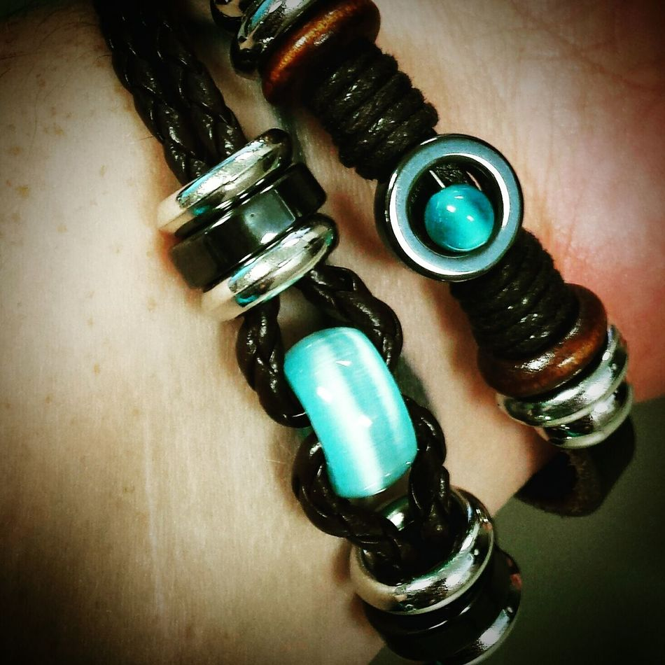 Taking Photos Check This Out Bracelet Blue Battle Scars Scars Mine