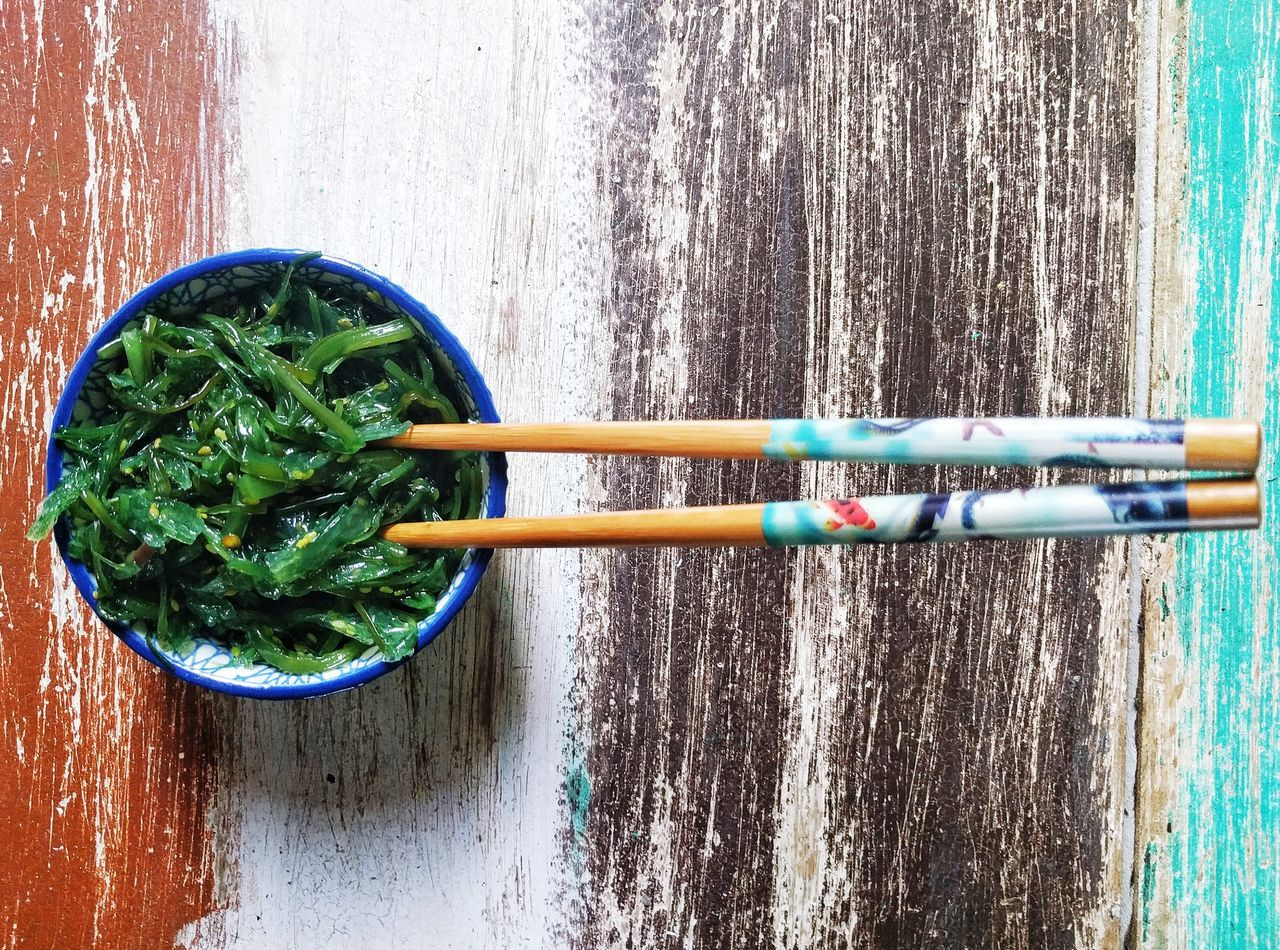 Healthy Lifestyle Healthy Living Healthy Food Healthy Eating Close-up Foodie Japanese Traditional Food Photography Japanese Culture Japanese Style Wakame Green Color Japanese Food Wakamesalad Green Color