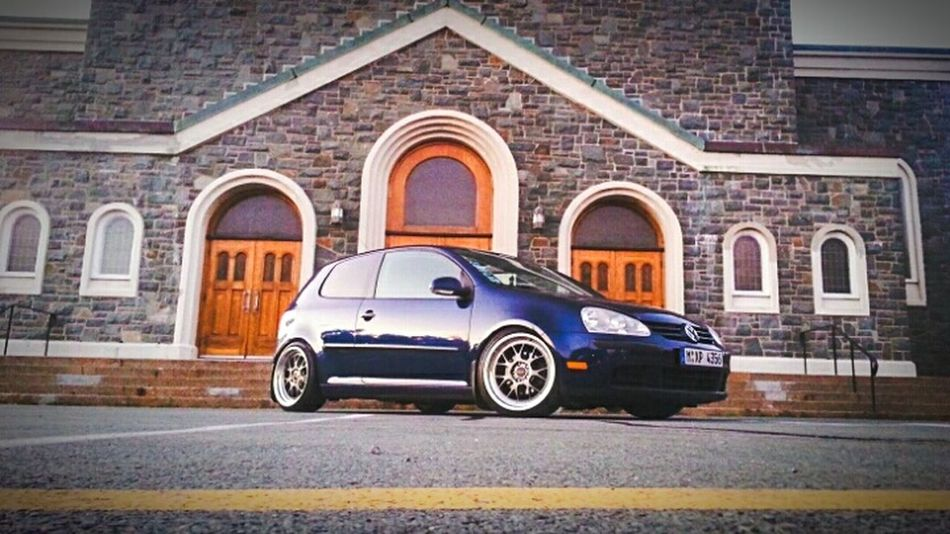 👇 🐇 Mkv Mk5 Kids VW Volkswagen Rabbit Static Low Stance Nseuro Stanceeast