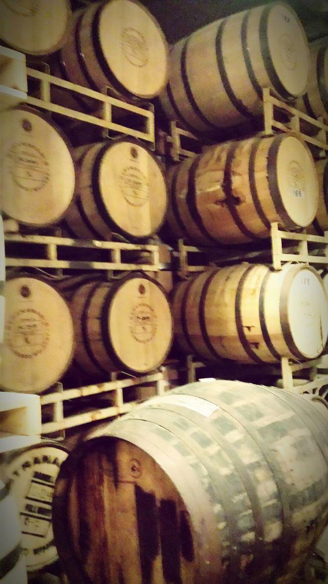 Bourbonwhiskey Bourbon Barrels Stranahans