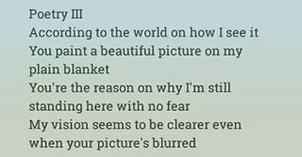 About a Girl by Sleezy Moss. Poetry SleezyMoss TheUnstoppableINC DeadPoetsOnStrike 👐.