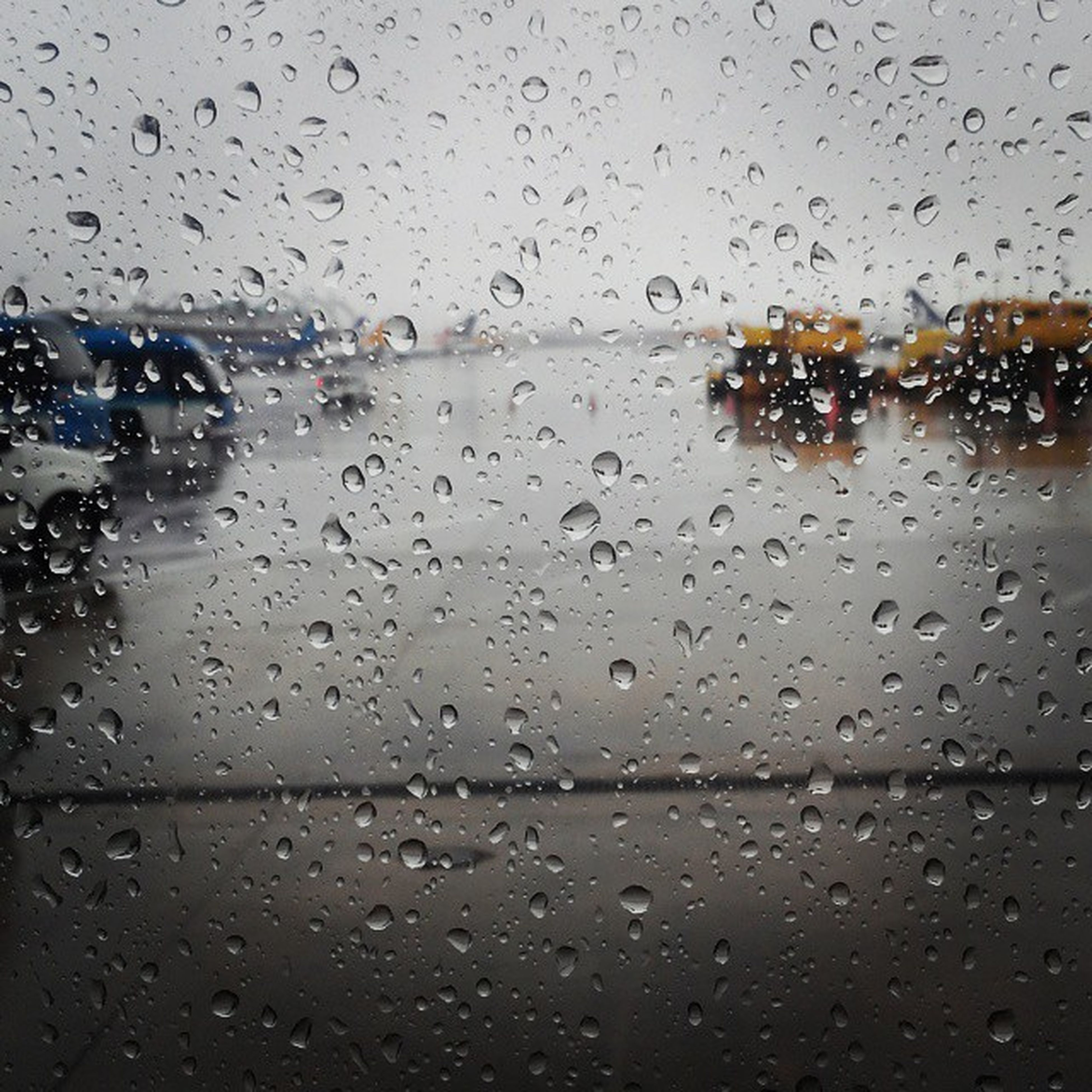 drop, wet, window, transparent, rain, glass - material, water, indoors, weather, season, raindrop, glass, car, transportation, full frame, sky, focus on foreground, backgrounds, close-up, monsoon