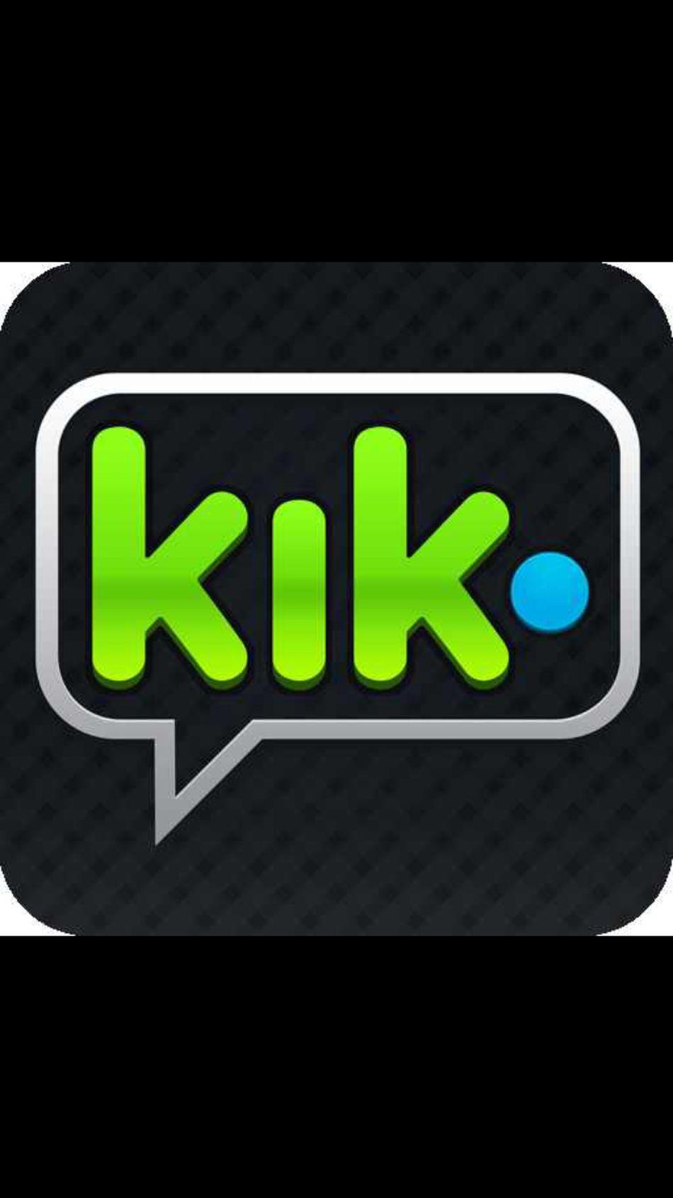 Kik Me