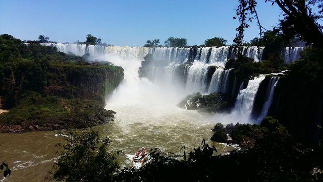 CATARATAS DEL IGUAZU Argentina Puerto Iguazu Taking Photos MaravillasDelMundo Maravillas De La Naruraleza Cataratasdeliguazú  Incredible Wonderful Enjoying Life Nice View Misiones Hello World Beautiful
