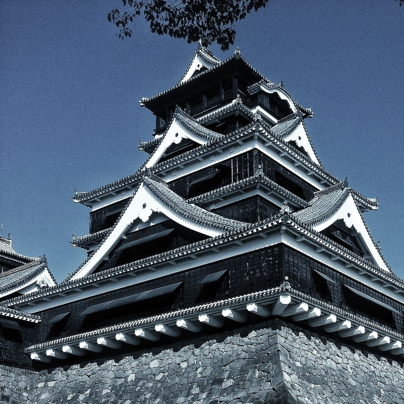 """Awesome Architecture Introducing Culture Of Japan Which Must Be Left To The Future……  """"未来に残す日本の文化"""" EyeEm Best Shots"""