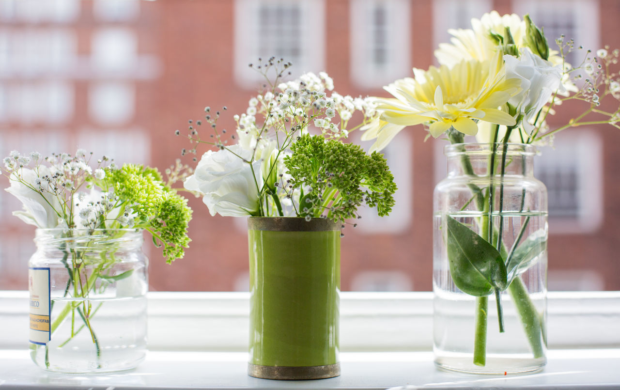 Beautiful stock photos of glass, Close-Up, Day, Flower, Focus On Foreground