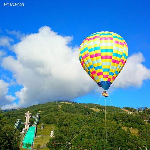 9月あっという間に終わっちゃったね~!(^_^;) 楽しかった白馬トレイルのショットをポスト~!(^^)v Enjoying Life Trail Running Mountain View Good Memory