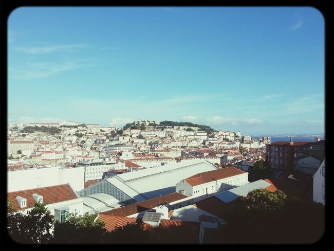 Lisboa Beautiful Taking Photos Aroundtheworld