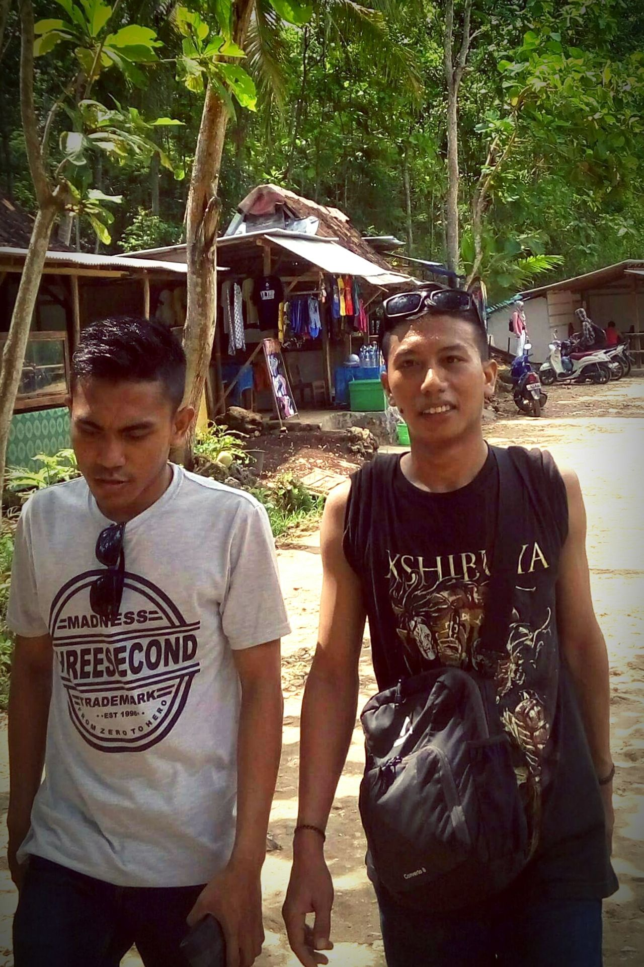 Relax Pedesaan Srigetuk Jawatengah INDONESIA