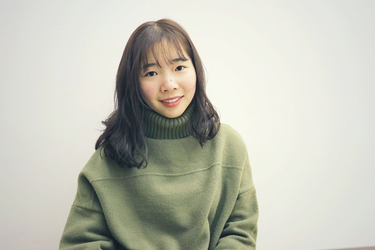 Beautiful stock photos of wal, real people, one person, portrait, sweater
