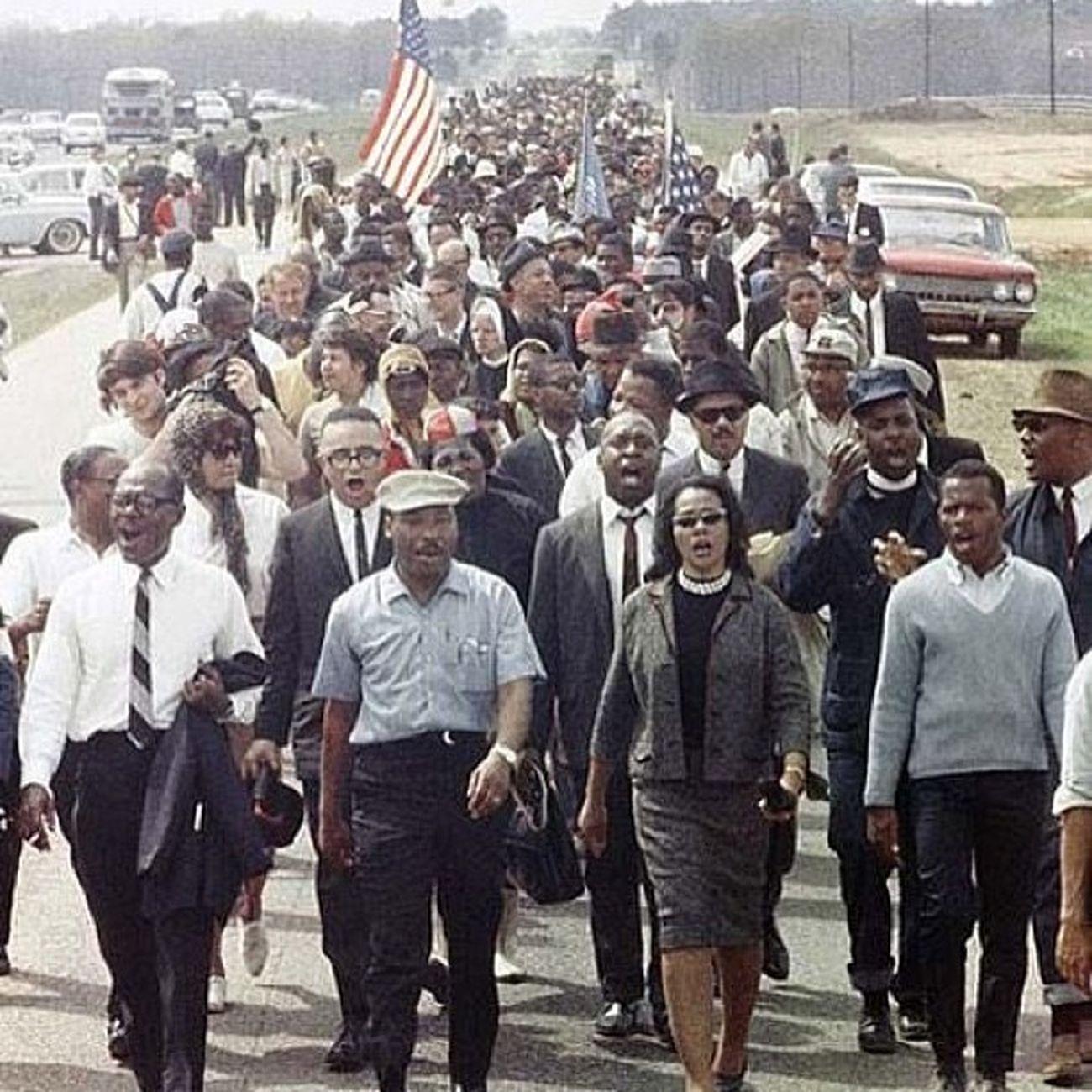 MartinLutherKingJr CorettaScottKing Blackhistory Blackpower