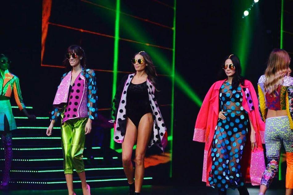 Clothes Show Live 2015  Fashion