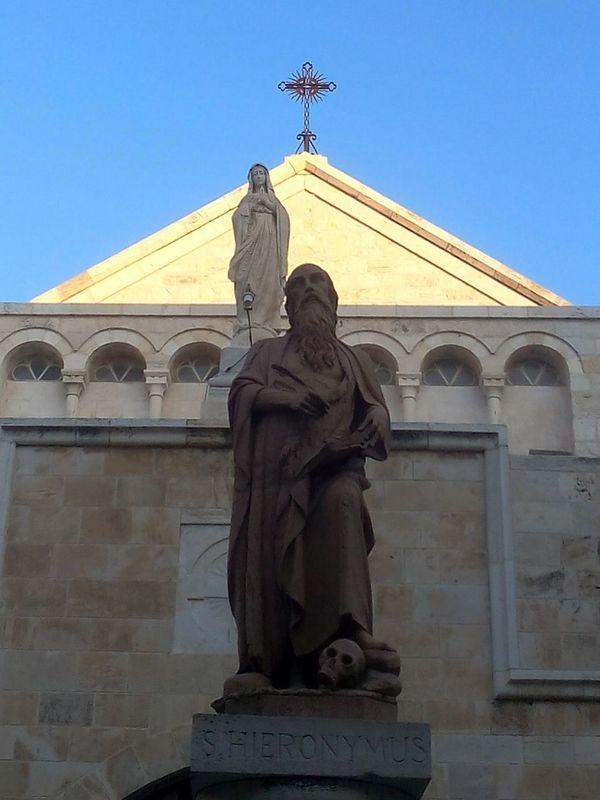 S Hieronymus