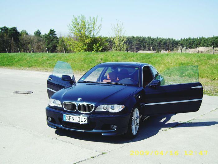 BMW E46 COUPE' Individual 😢Schade das wir nicht mehr zusammen über die Straßen cruisen.