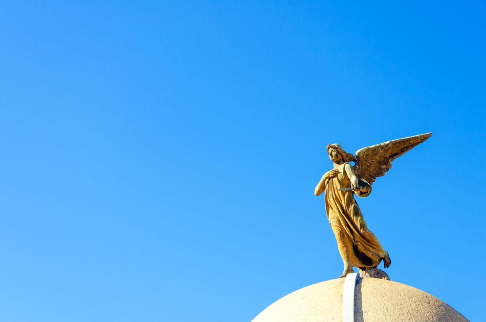 Beautiful stock photos of angel, Angel, Argentina, Art, Art And Craft