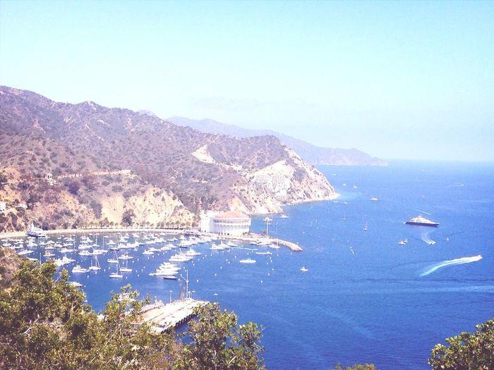 Love Catalina Great Views