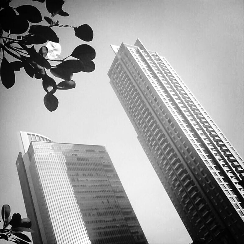 Architecture Blackandwhite Hitamputih TheMinimals (less Edit Juxt Photography)