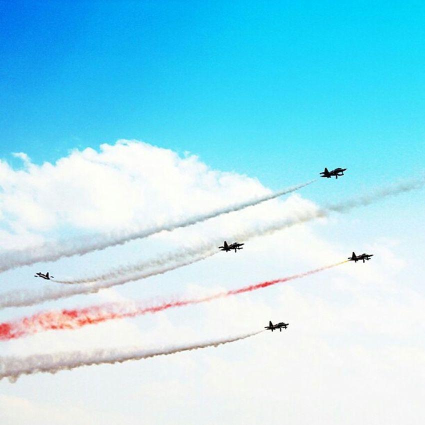F16 Turkishstars Turkishairforce Türk Yıldızları Plane Army Jets Turkish Turkey
