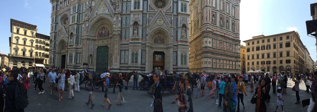 Florence Italy IPhoneography Nofilter Voyage 2016♡ 5a Team ♠️quinntets♥️ 🇮🇹♥👌 😚 ♠♥ First Eyeem Photo