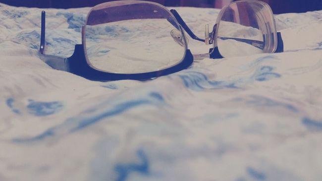 Glasses Vintage Beautiful