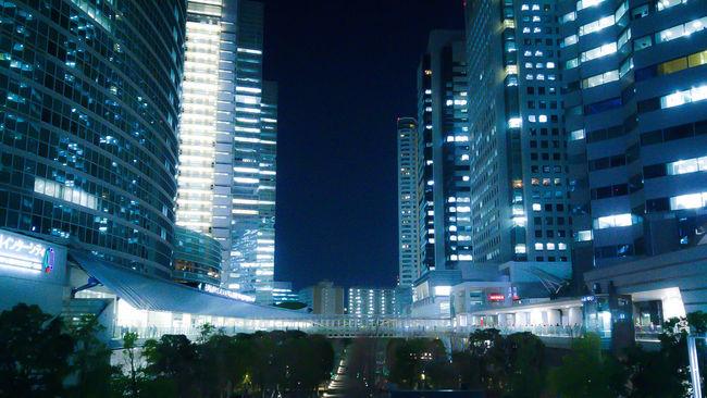 Japan Photography Cityscapes Nightscape Tokyo,Japan Mobilephotography 東京 品川 Shinagawa