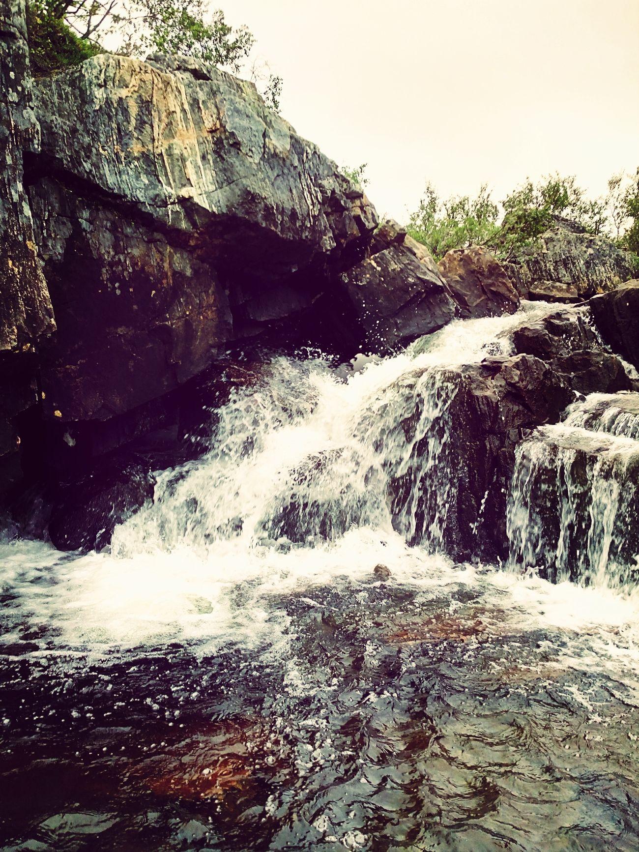 Relaxing . Myrmansk Nature Realax :)