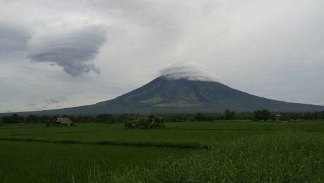 Feel The Journey Mayon My Own Cloud Twirl